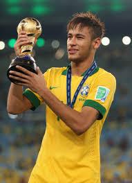 biography neymar bahasa inggris biodata neymar about the world