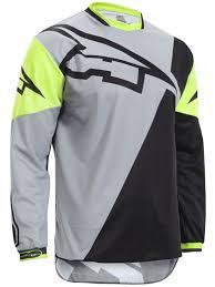 axo motocross gear axo grey black yellow 2017 a2 limited edition mx jersey axo