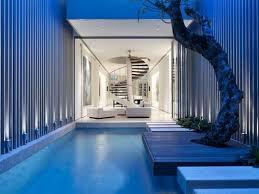 Architecture And Home Design Modern White Interior Design - Modern interior designs