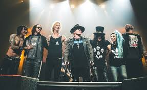 Guns And Roses - guns n roses tour 2016 2017 concerts shows and dates