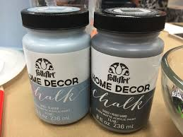 Folk Art Home Decor Chalk Plaid Lunch And Learn Folkart Home Decor Chalk Plaid Online