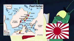ww2 pearl harbor meme youtube