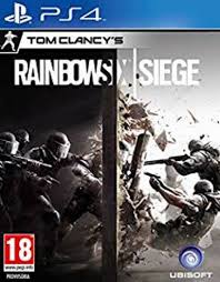 siege https tom clancy s rainbow six siege https amazon it gp product