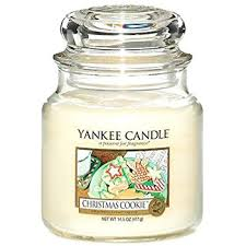 yankee candle company 114504z medium jar candle