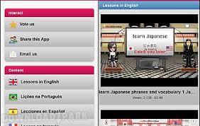 ja sensei apk ja sensei learn japanese kanji android app free in apk