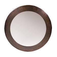 round bathroom mirror canada u2014 all home design solutions round