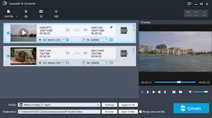 total video converter aiseesoft easy guide of aiseesoft 4k converter