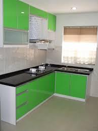 Kitchen Set Minimalis Untuk Dapur Kecil Rak Dinding Promo Paket Kitchen Set Free Rakdinding