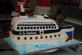 wedding cake ship cake guru wisconsin tamara u0027s the cake guru