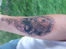 thor hammer tattoo picture at checkoutmyink com