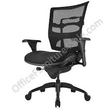 High Back Chairs by Workpro 7000 Outlet Series Big U0026 Tall High Back Chair Black Sku