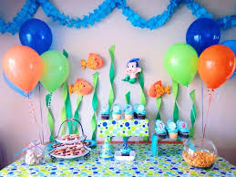 background decoration for birthday party at home birthday party backdrop with streamers coloring parties