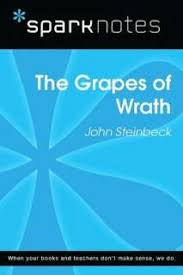 The Grapes Of Wrath Sparknotes Sula Sparknotes Literature Guide Series By