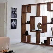Open Shelving Room Divider Partitions Alternative Decor With Wooden Modular Open Shelves And