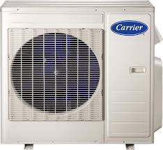 carrier 38mgqc183 18 000 btu mini split outdoor air conditioner