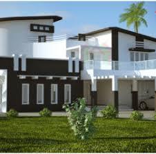 home design modern house architecture in kerala kerala home