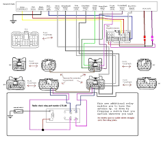 subwoofer wiring diagrams lively car amp diagram carlplant for
