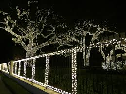 New Christmas Lights by The Best New Orleans Holiday Light Displays