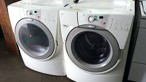 Front Load Washer With Pedestal Front Loading Washer And Dryer U2013 Bcn4students Net