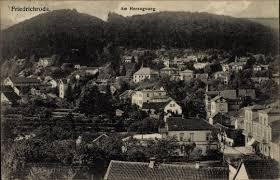 Ak Ansichtskarte Friedrichroda Blick Vom Herzogsweg Ansichtskarte Postkarte Friedrichroda Im Thüringer Wald Akpool De