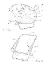 Saucer Chair Cover Patent Us20140028066 Saucer Chair With Removal Cover Google