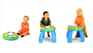 2 In 1 Activity Table Leapfrog Animal Adventure Learning Table Toys