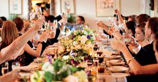 Tips For Making A Wedding Toast by Elegant Bridal Wedding Expos U2013 6 Tips To Give An Unforgettable