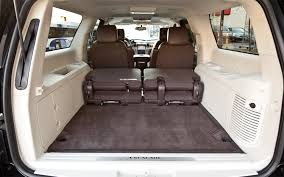 2015 cadillac escalade esv interior 2012 cadillac escalade esv platinum editors notebook
