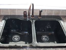 Acrylic Kitchen Sink by Opt Black Acrylic Kitchen Sink Modular Homes By Manorwood Homes
