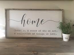 love home decor sign imanlive com