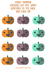 free printable halloween cupcake toppers 11 free halloween printables great for parties and celebration