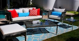 Palm Springs Outdoor Furniture by Outdoor Design Is Giving Indoor Style A Run For Its Money U2013 Las