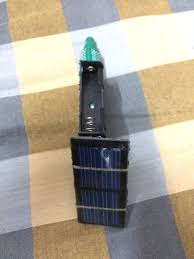 How To Make A Solar Light - how to make a solar garden light 3 steps with pictures