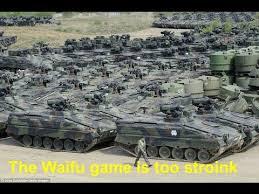 Tank Meme - tank meme 2 thunder shoe and waifu number 2 youtube