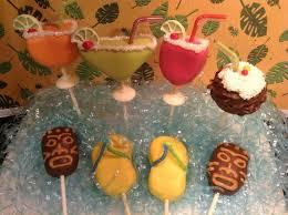 40 best beachy cake pops images on pinterest beach cake pops