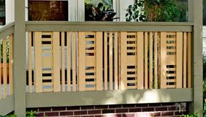 Banister Designs 100s Of Deck Railing Ideas And Designs