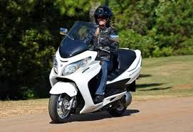 Comfortable Motorcycles Best Motorcycles For Women