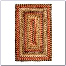Pottery Barn Rugs 9x12 by Braided Jute Rug 9 12 Roselawnlutheran