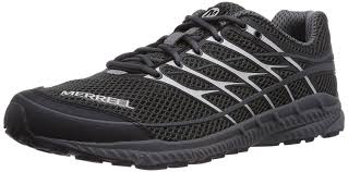 merrell unisex adults u0027 mix master move 2 running shoes black black
