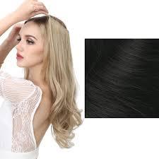 headband hair extensions yavida invisible wire headband hair extensions