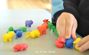 baby farm animal activities for preschoolers preschooler development