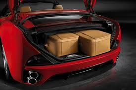 Ferrari California Vintage - ferrari california trunk open luggage ferrari pinterest
