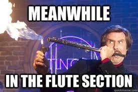 Flute Player Meme - ahahahhahahahahahahhahahahhhahahahahahhahahahhahahha