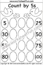 skip counting by 100 u2013 count by 100s u2013 four worksheets printable