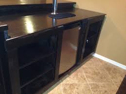 how to build your own home bar milligan u0027s gander hill farm