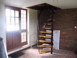metal spiral staircase alternating tread stair ideas u2013 founder