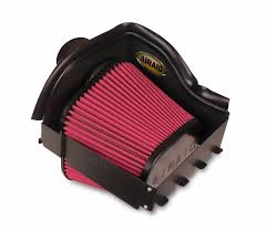 Ford Raptor Red - airaid cold air intake ford f 150 ecoboost