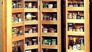 pantry cabinet with drawers oak kitchen pantry storage cabinet rosekeymedia com