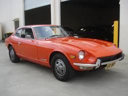 nissan 260z interior 1975 datsun 260z coupe 2 2 4 seater classicregister