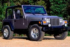 jeep wrangler tj rubicon for sale 2006 jeep wrangler overview cars com